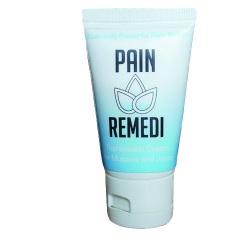 Pain Remedi Natural Topical Pain Relief Cream